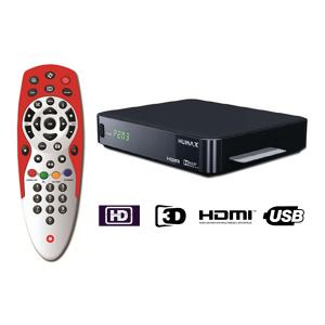 Digiturk HD Box
