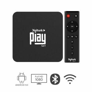 DigiturkPlay IP Box